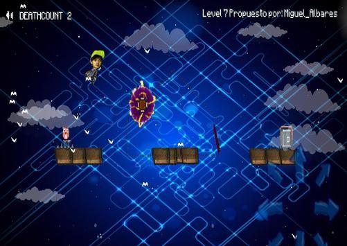 Heisenwolf The VideoGame screenshot 2
