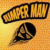 Jumper Man icon