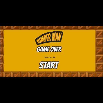 Jumper Man screenshot 2