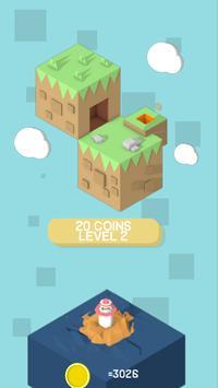 Level Up Button 4 World-XP apk screenshot