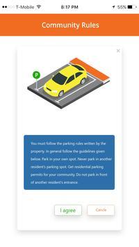 Pass2ParkTx poster