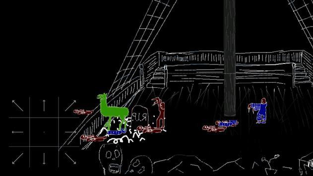 The Patriots (Unreleased) screenshot 1