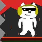 Run PixelCat icon