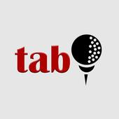tabGolfer icon