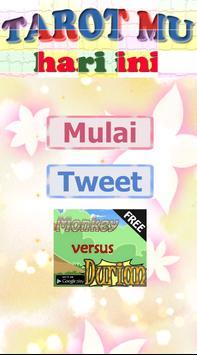 Ramalan Tarot Mu poster