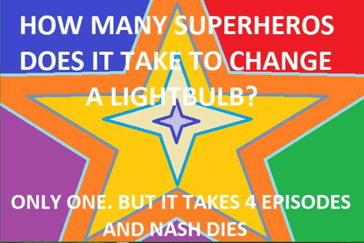 The Lightbulb Caper poster