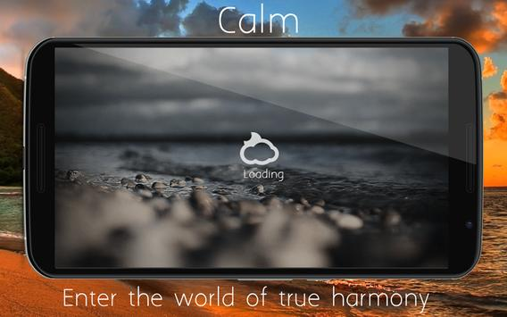 Calm 平静 هدوء спокойствие शांत screenshot 8