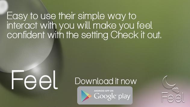 Feel - Ship apk screenshot