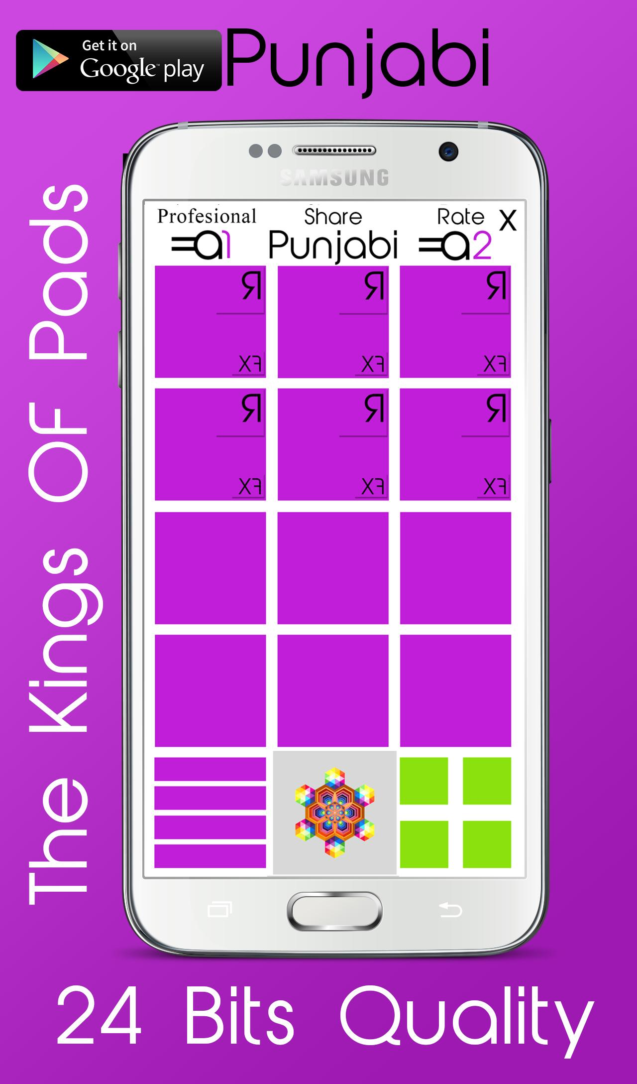 The Kings Of Pads Mpc Punjabi For Android Apk Download