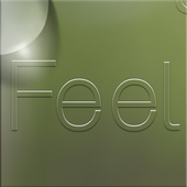 Feel - Into Waves icon