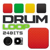 Drum Loop Beat Maker Full Pads icon