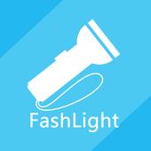 Super Compass FlashLight icon