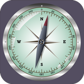 My compass icon