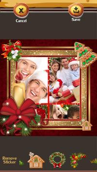 Christmas Photo Collage apk screenshot
