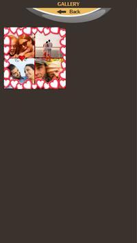 Love Photo Collage Editor apk screenshot