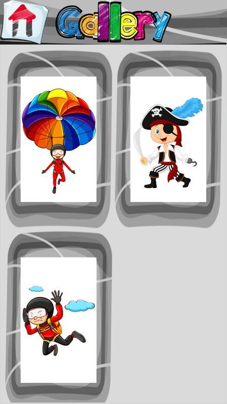 Libro para colorear para chico Descarga APK - Gratis Entretenimiento ...