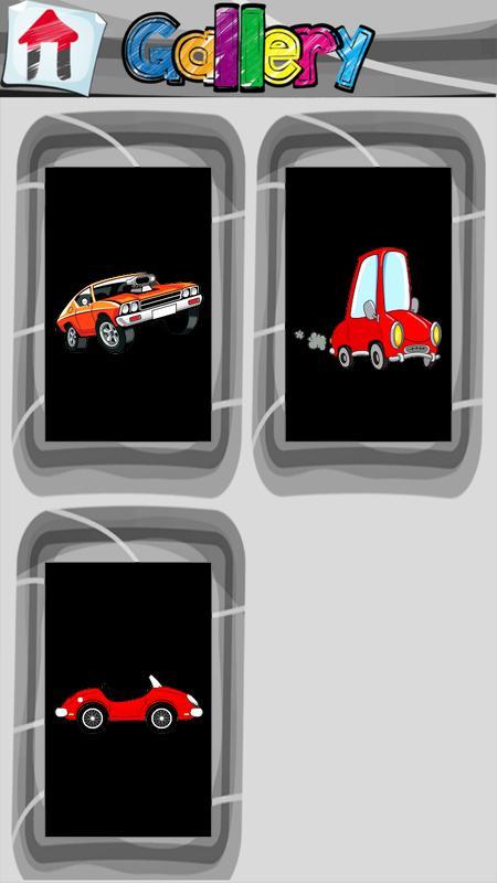 coches para colorear libro Descarga APK - Gratis Entretenimiento ...