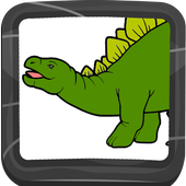 Dinosaur Coloring Book APK