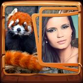 Animals Photo Frames icon