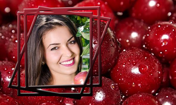 Fruit Photo Frames apk screenshot