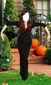 Halloween Photo Montage poster