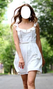 Summer Dress Up Photo Montage apk screenshot