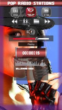 Pop Radio Stations screenshot 8