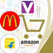 Happydeals - Online Shopping Apps In India icon