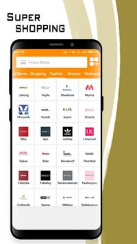 Happydeals - Online Shopping Apps In India poster