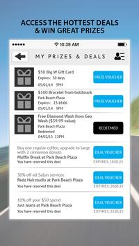Park Beach Plaza Advantage + screenshot 1