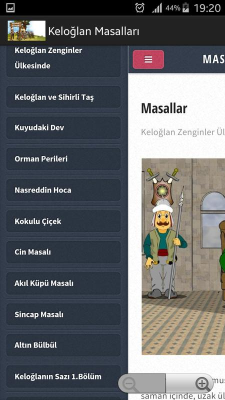 Keloğlan Masalları For Android Apk Download