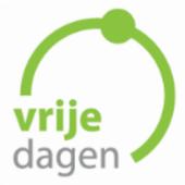 Vrijedagen Verlofregistratie icon