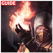 New Mortal Kombat X Guide icon