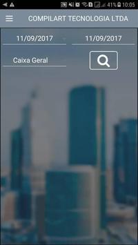 Compilart Menu Mobile apk screenshot