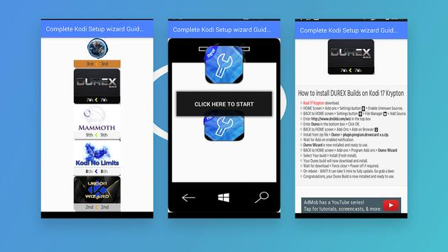 Complete Kodi Setup Wizard Guide for Android - APK Download
