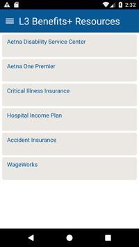 L3 Benefits screenshot 2