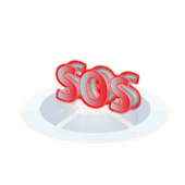 SOS Widget icon