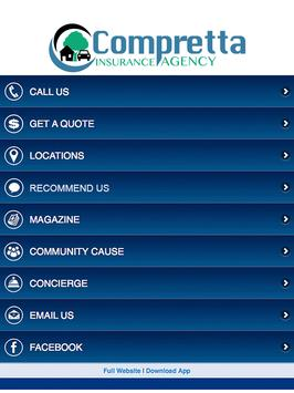 Compretta Insurance Agency screenshot 6