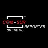 COM-SUR REPORTER 'ON THE GO' icon