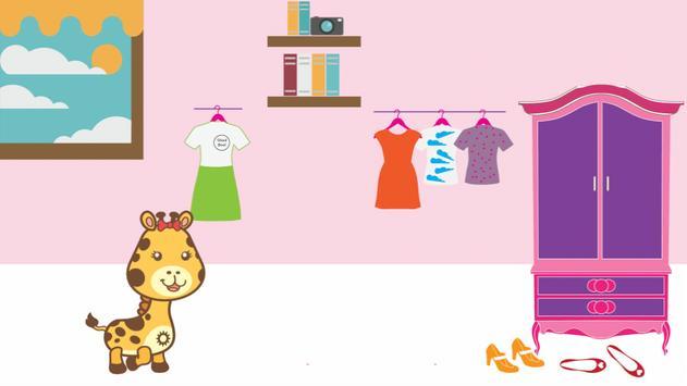 Baby Animazoo screenshot 1