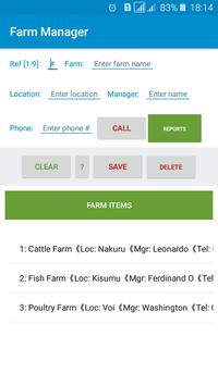Farm Manager screenshot 1