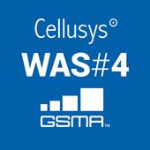 Cellusys GSMA WAS#4 Guide icon