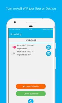 HARMONY WiFi screenshot 5