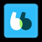 BlaBlaCar, Trusted Carpooling icon