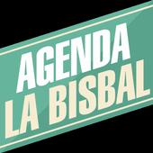 Agenda de la Bisbal icon