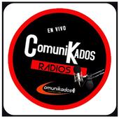 Comunicados Radios icon
