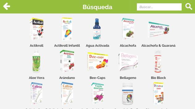 Salud Natural apk screenshot