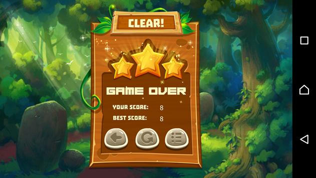 Crazy Monkey - Run Away apk screenshot