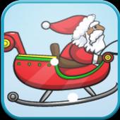 Santa Swoop icon