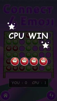 Connect For Emoji screenshot 4